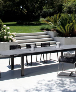 Kettal Landscape Dining Collection
