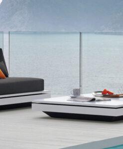 manutti luxury luna coffee table