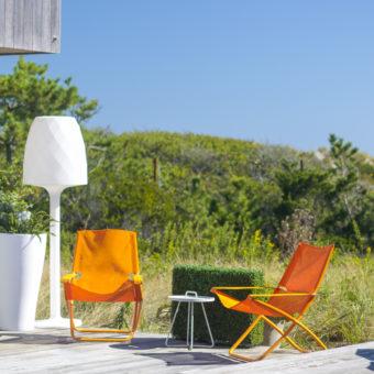 modern beach chairs buddha