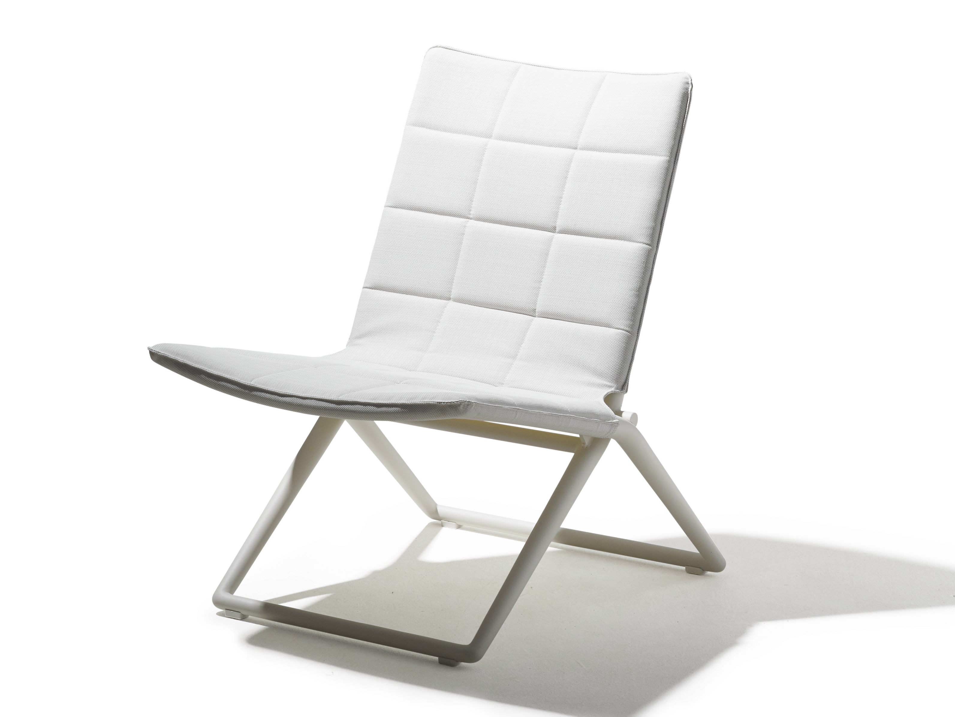 Traveller Club & Beach Chair by Cane line Couture Outdoor