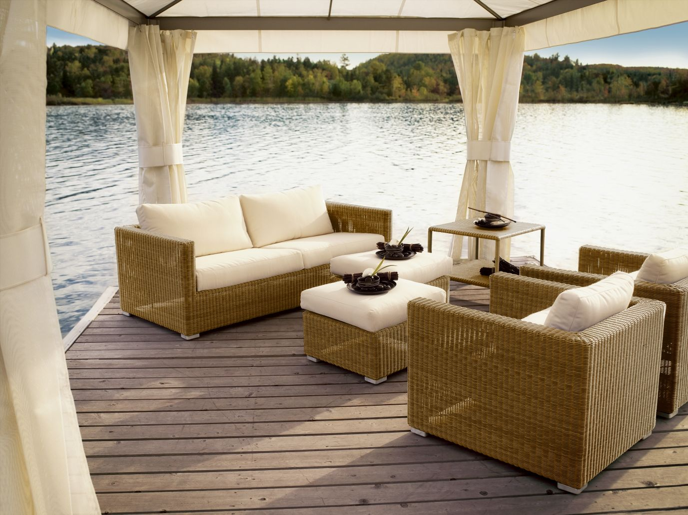 Exceptionnel Couture Outdoor