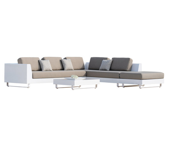 Allure Sectional Sofa
