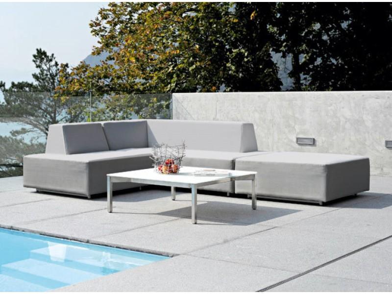 amanda modular contemporary sofa couture outdoor
