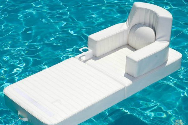 Floating Chair Pool Furniture Couture Outdoor