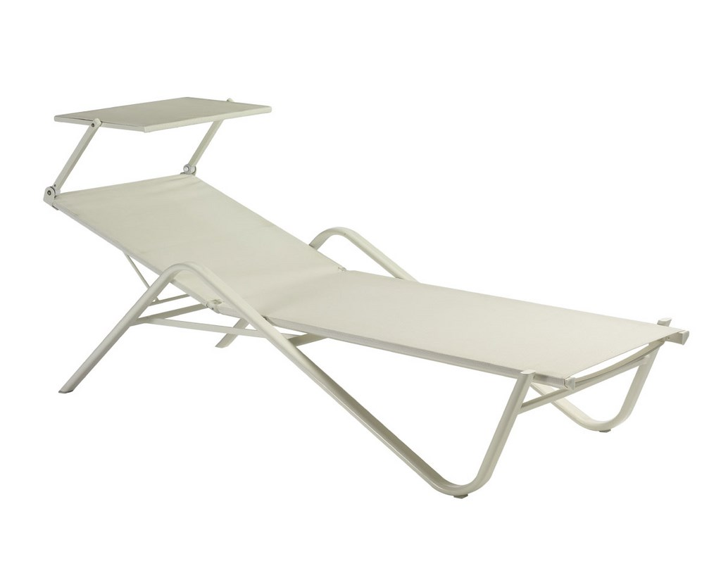 retro stackable chaise lounger couture outdoor. Black Bedroom Furniture Sets. Home Design Ideas