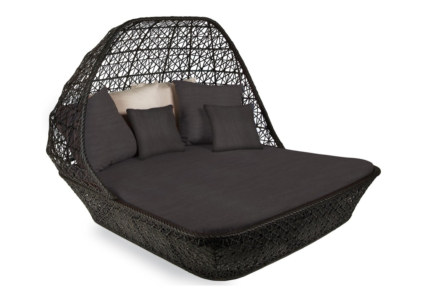 Kettal Maia Daybed - Couture Outdoor
