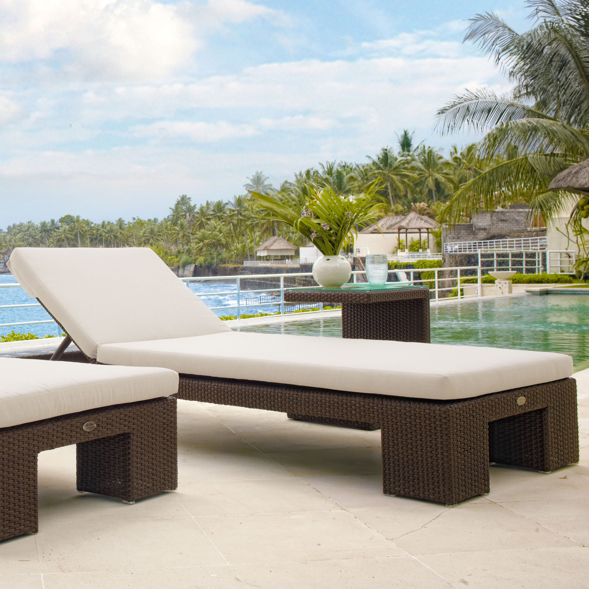 free overstock lounge velvet shipping chaise product in skyline garden today furniture navy home