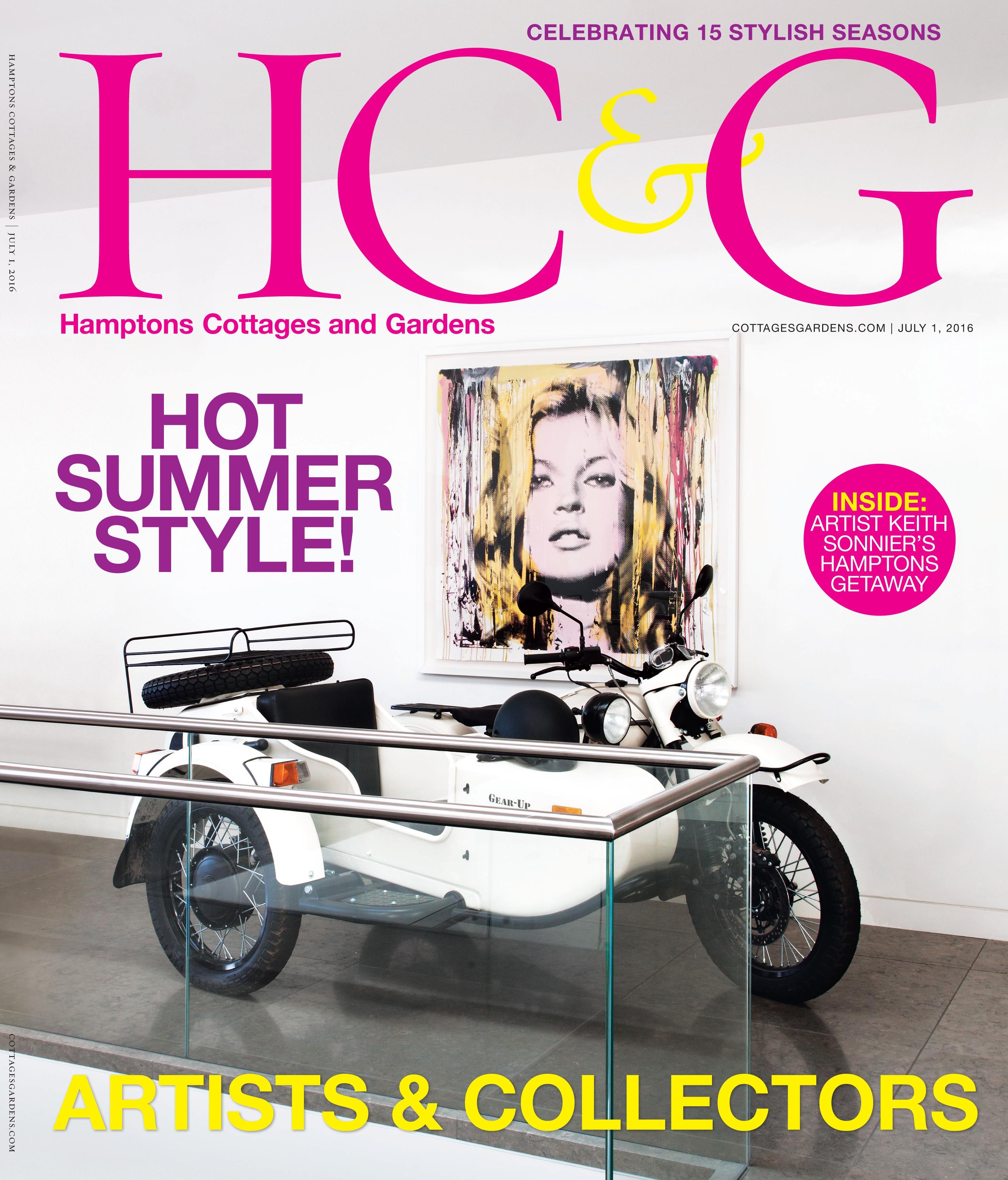 HC&G Summer Stock H2-1