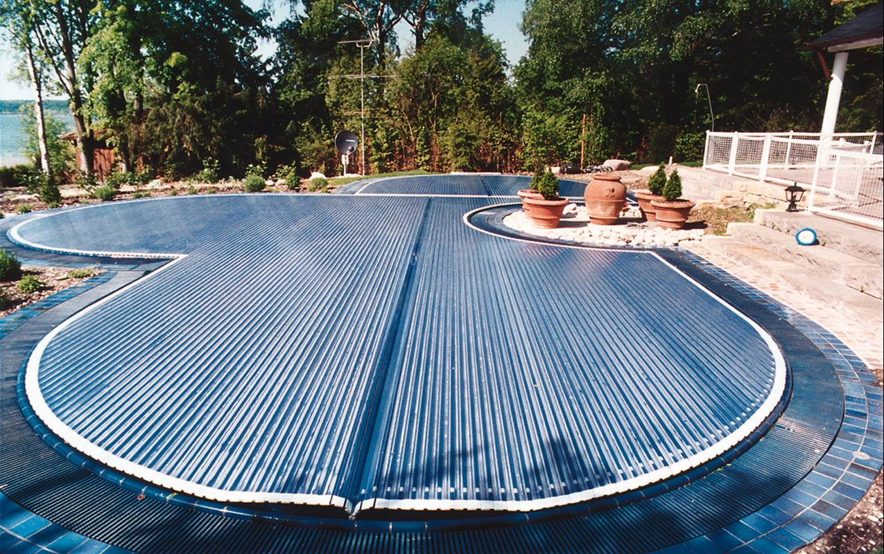 Covertech Floor System Automatic Pool Cover Couture Outdoor