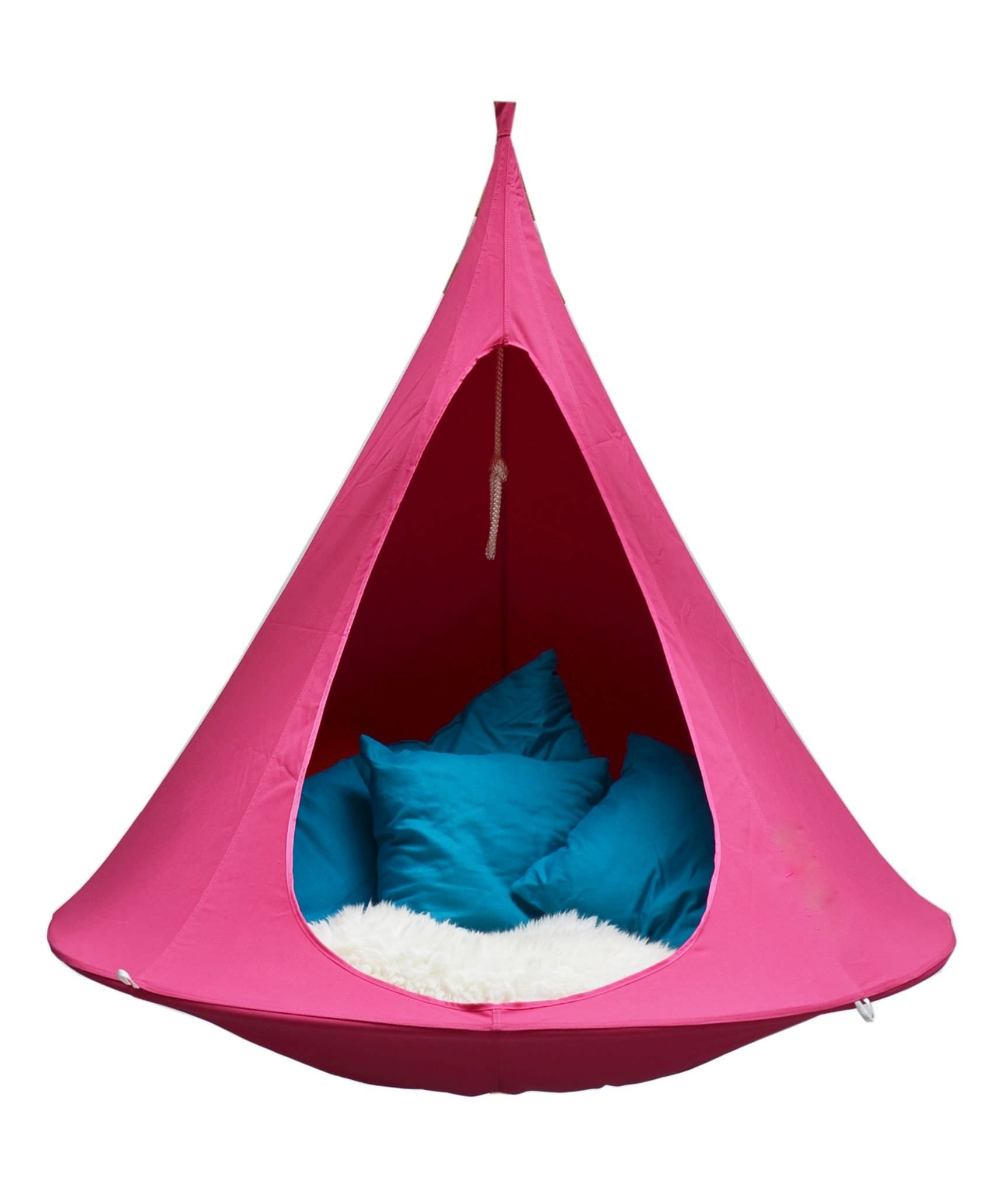 Tipi Modern Swing Hammock Couture Outdoor