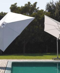 Tilt Pole 360 Rotation Umbrella