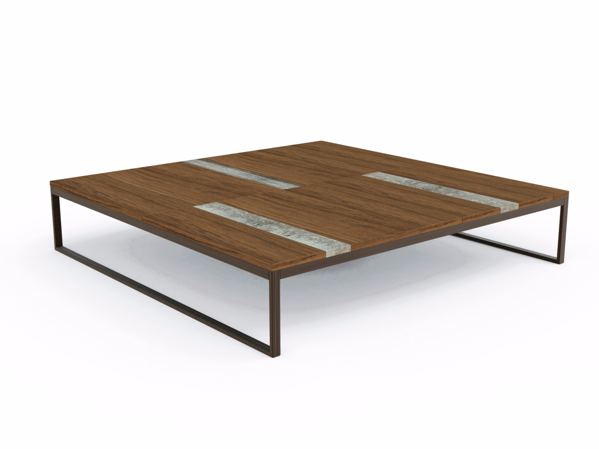 Badar coffee table collection couture outdoor Collectors coffee table