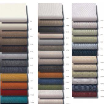 Contemporary Fabrics Options