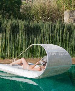 Vaurien floating outdoor furniture
