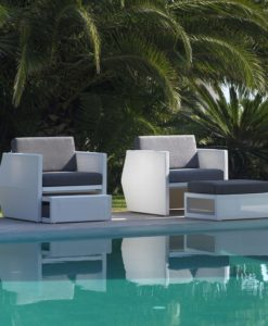 Boca 2 Seater and Club Chair Collection