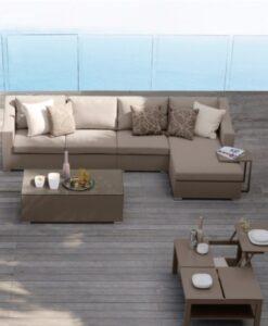 Brandy Sectional Sofa 2