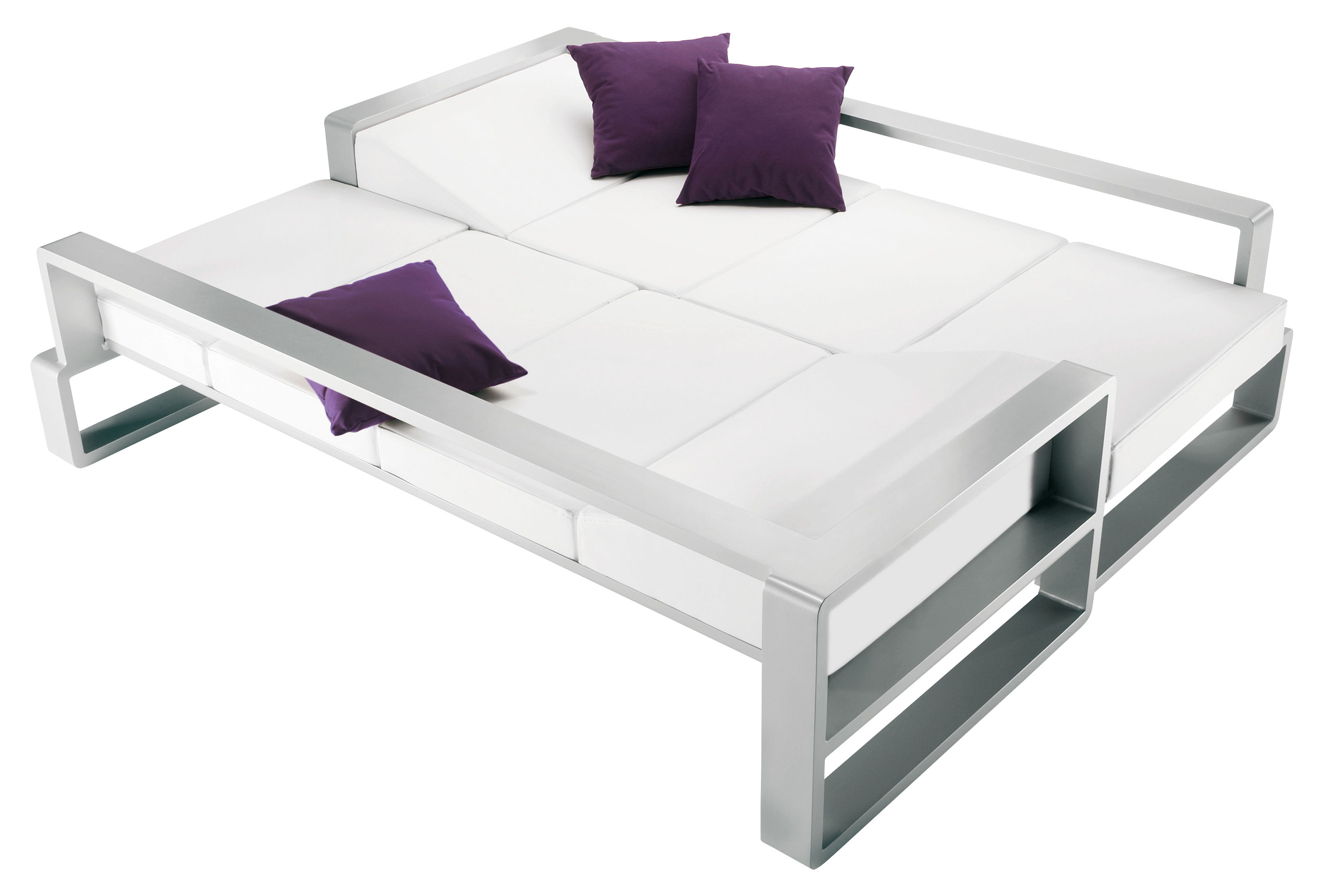 chakra modular chaise daybed