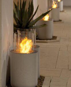 Portable Bon Fire Pit