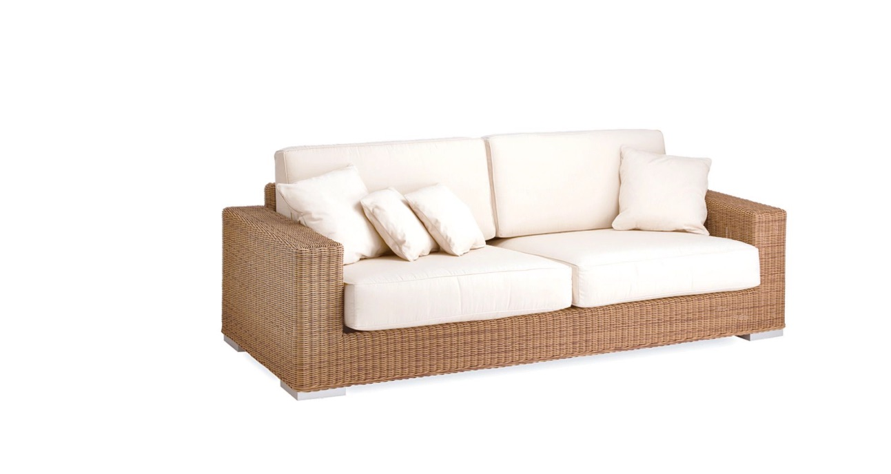 Argos 2 3 seater sofa couture outdoor for Chaise lounge argos
