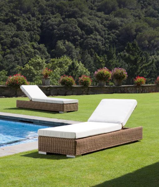 Argos chaise lounger couture outdoor for Garden pool argos