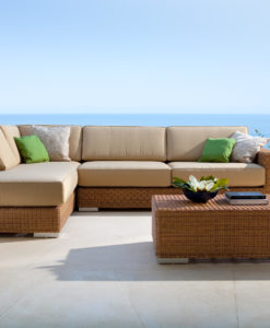 Argos Sectional Sofa