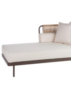Luxurious daybed