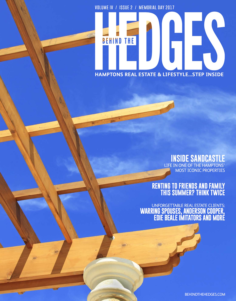 Behind The Edges Cover