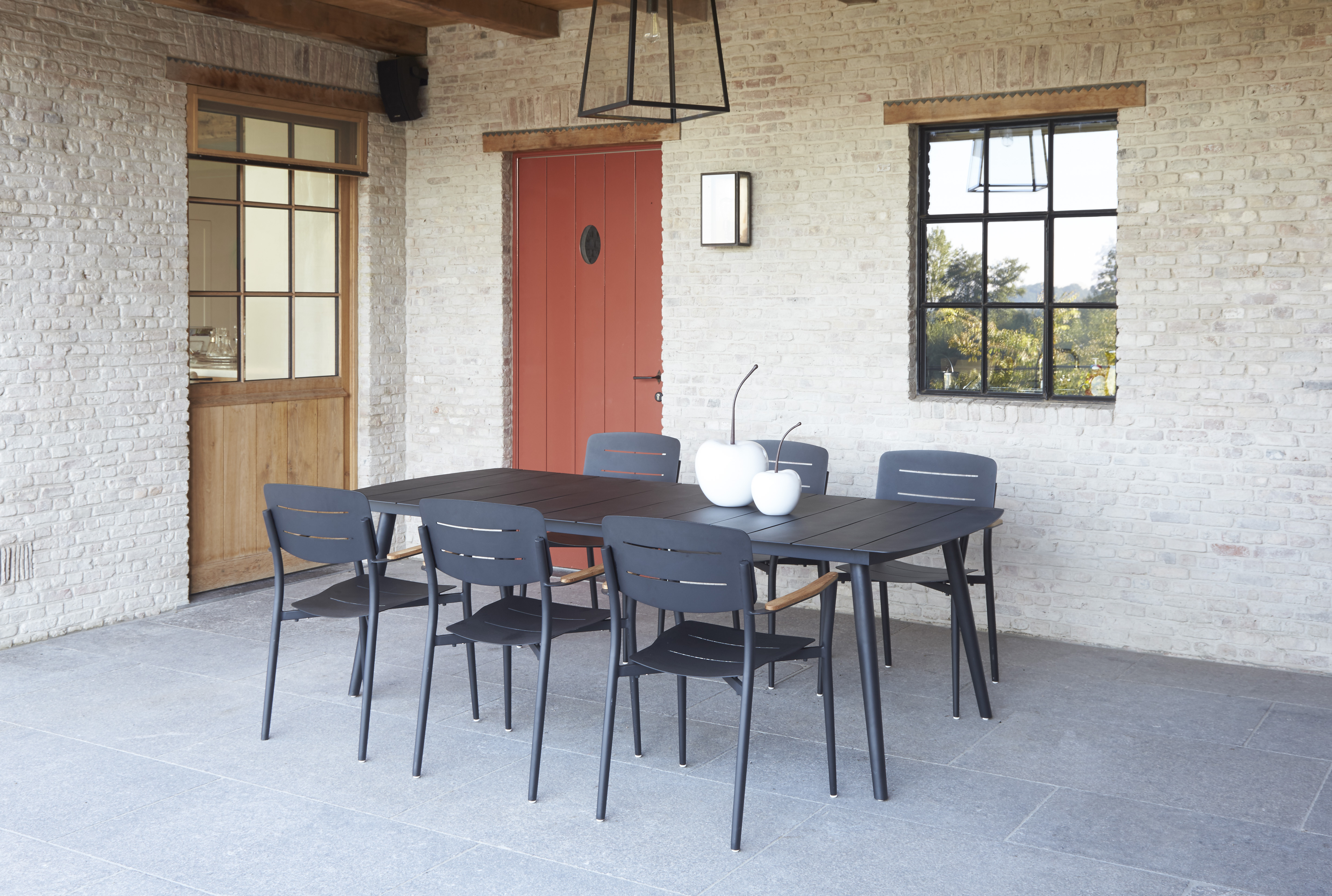 Agatha Dining Table Couture Outdoor
