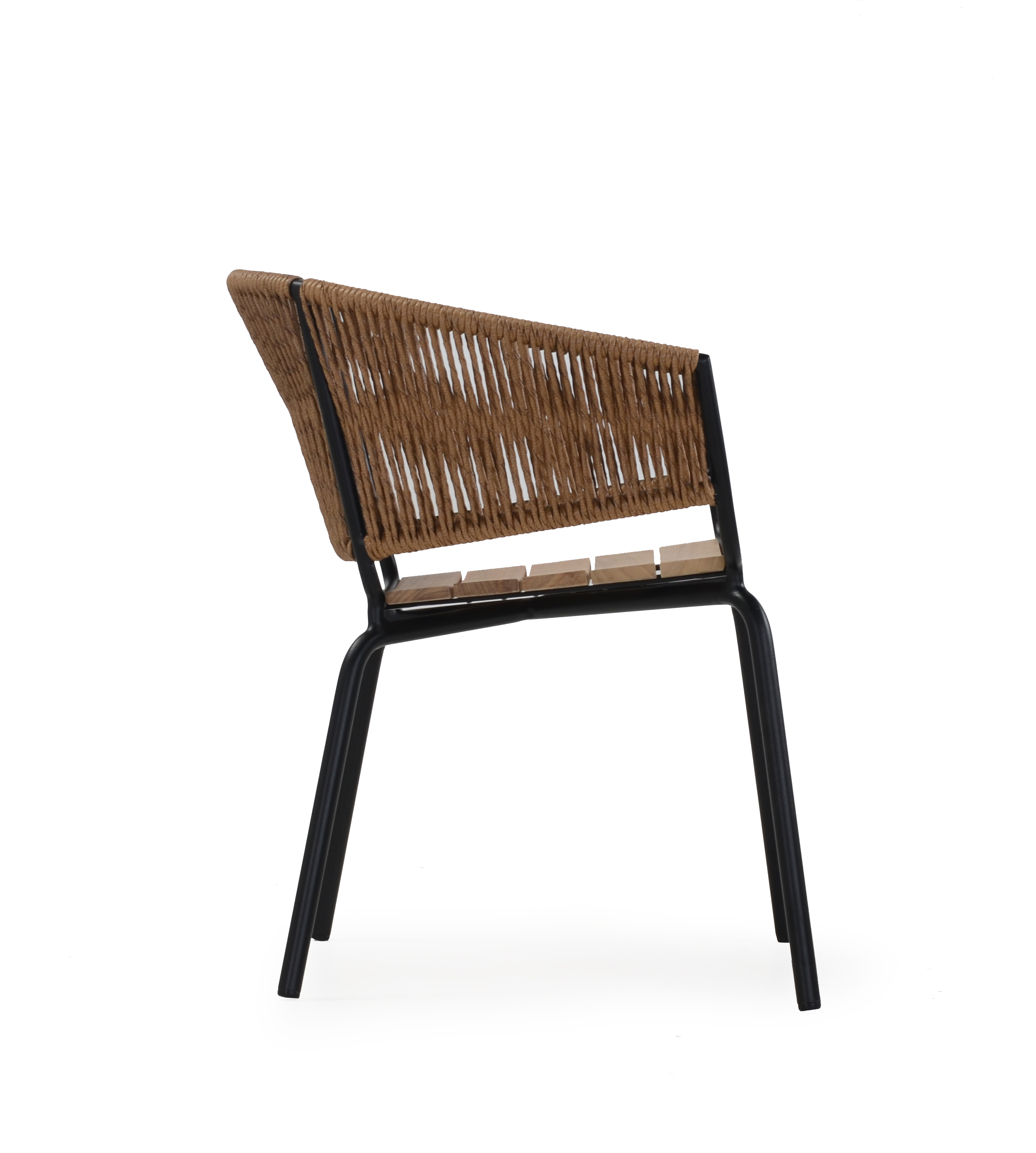 Ake Dining Chair Couture Outdoor