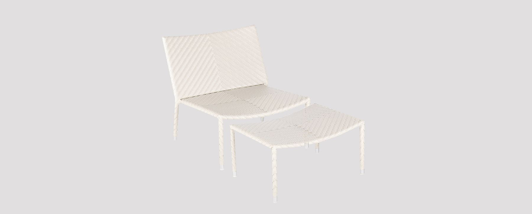mirian club chair stackable wicker pool spa outdoor furniture 2