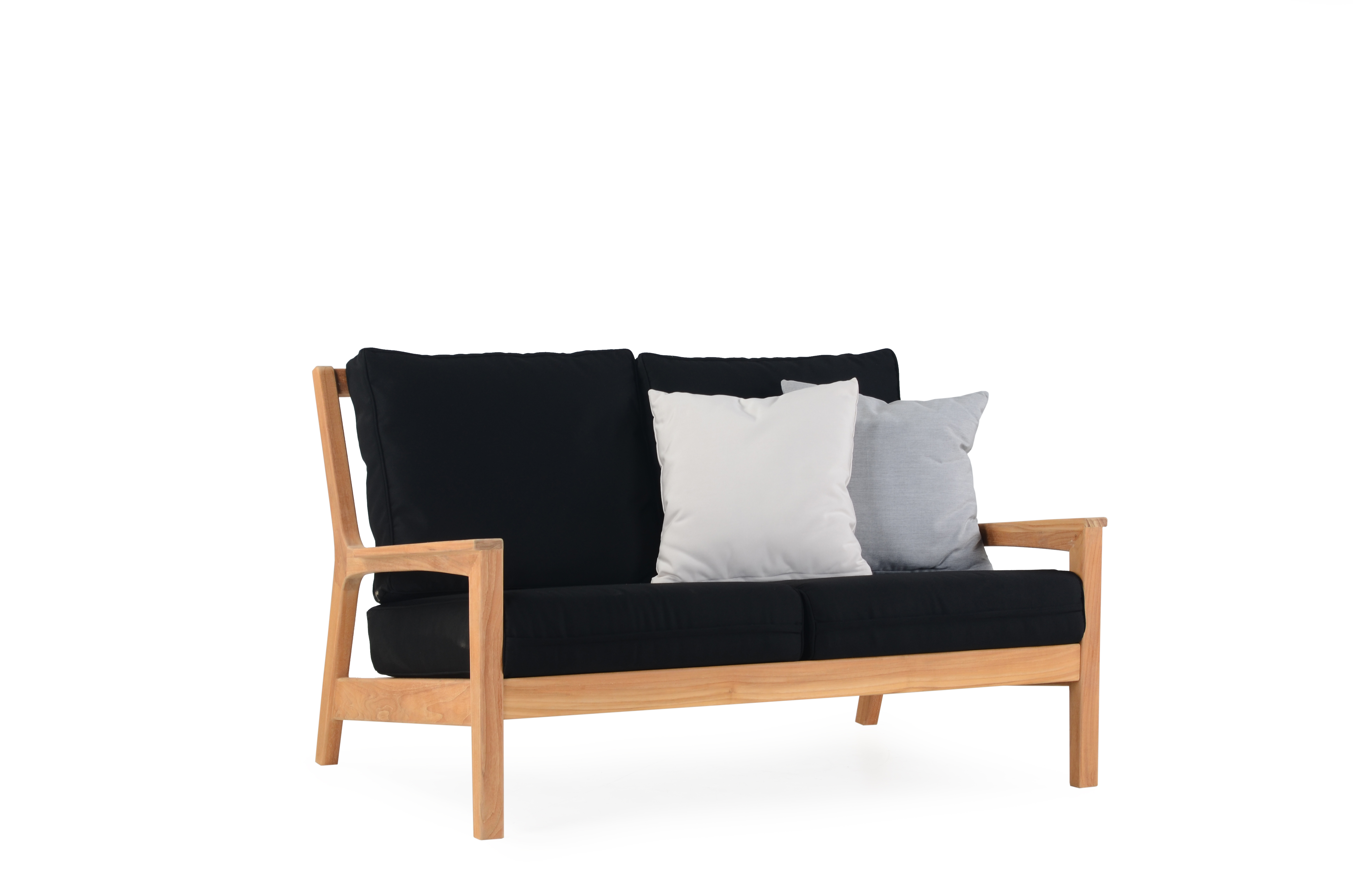 Eva 2 seater sofa stellar couture outdoor for 2 seater chaise sofa for sale