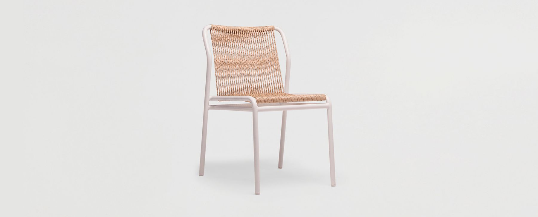 dining chairs contemporary. Flyn Dining Chair Contemporary Rope Patio Furniture Hotels Hospitality Outdoor Chairs