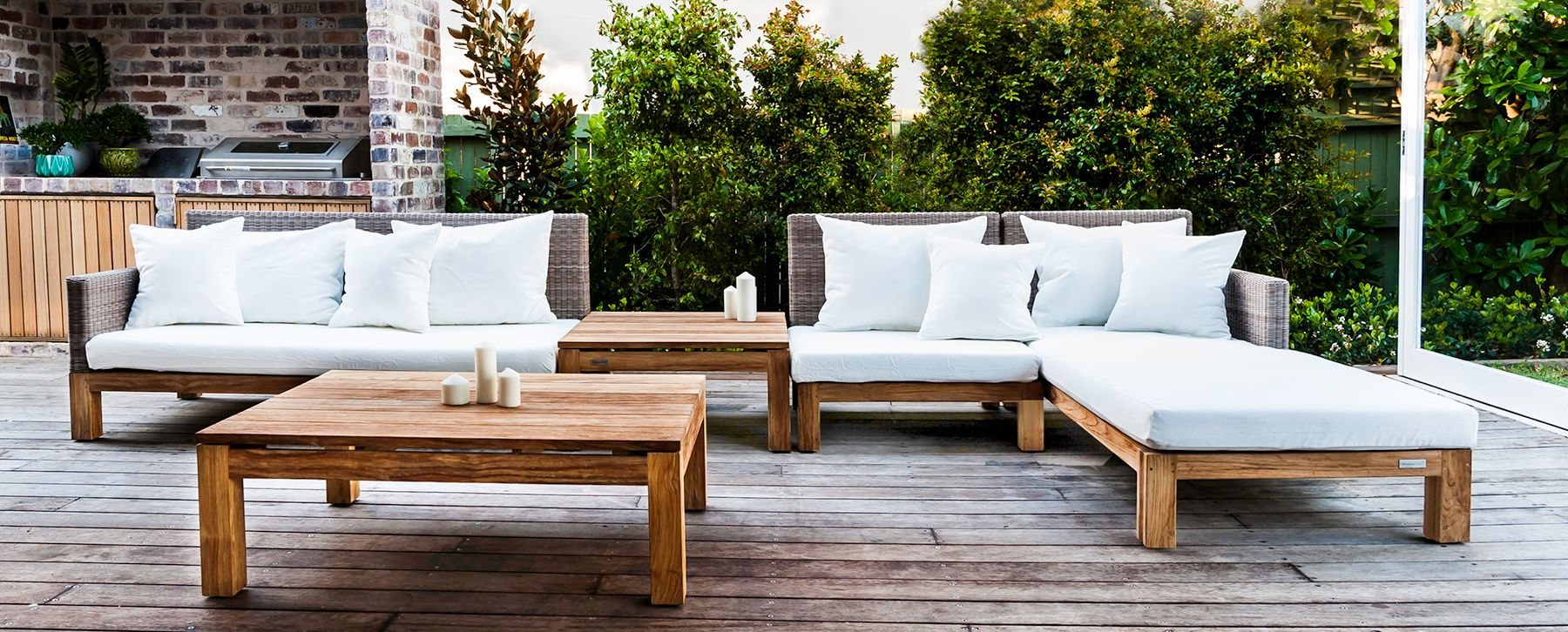 Peter Sectional Sofa Stellar Couture Outdoor
