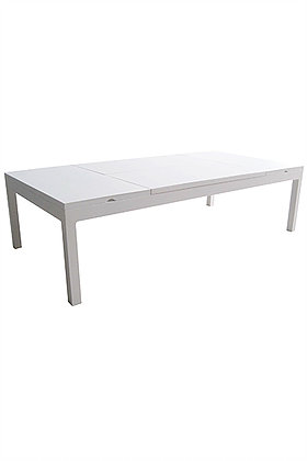 Tip Up Coffee Table Luxury Pool Patio Hospitality Furniture Dining Terrace