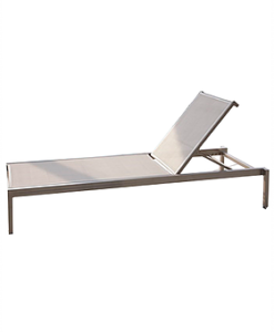 Viva Chaise Lounger Modern Pool Furniture