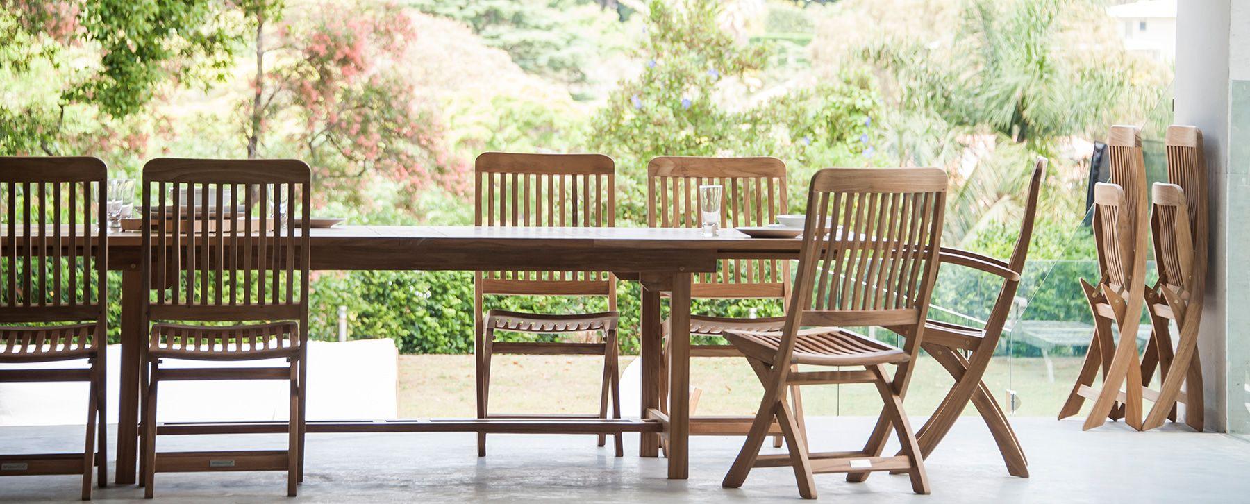 Bridgehampton dining chair stellar couture outdoor for Traditional garden furniture
