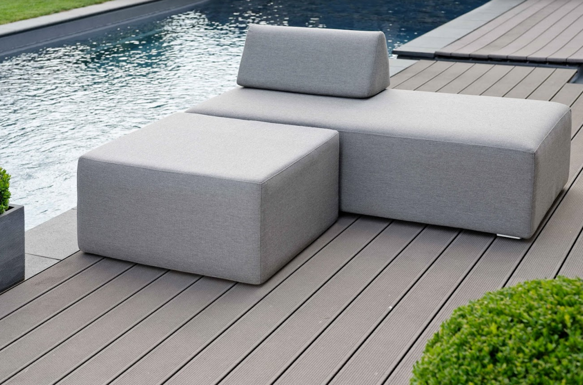 Sectional Modular Archives Couture Outdoor