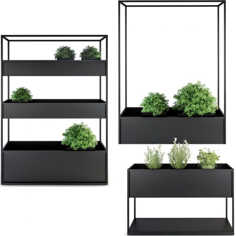 Garden Ease Planters