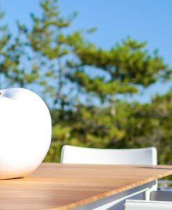 big apple outdoor decor design hotel modern home