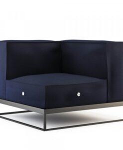 Garden Ease sectional sofa