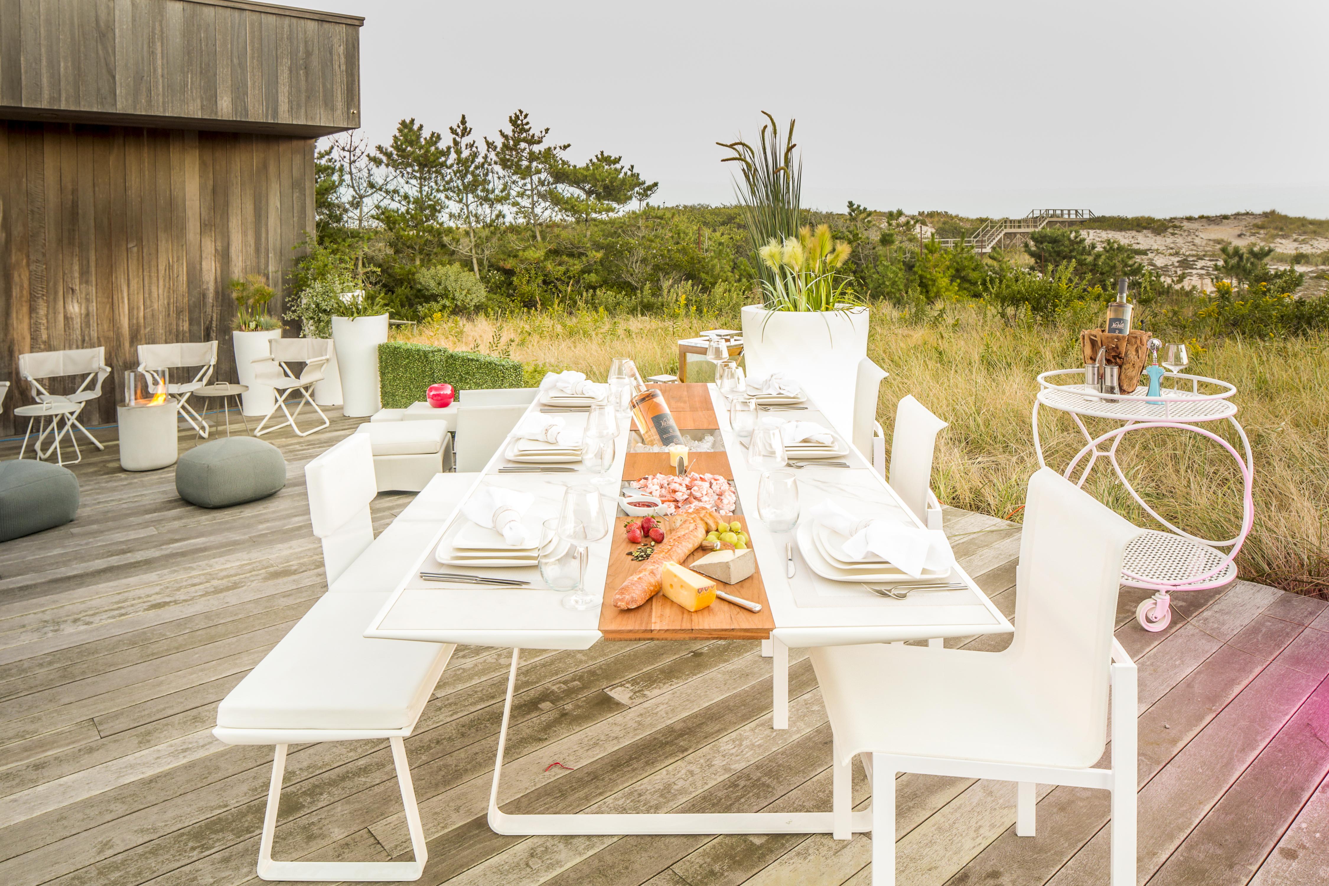 1100 1100c_grande_dame_modular_champagne_dining_table.  1100 1100e_grande_dame_modular_champagne_dining_table. Grande Dame Details