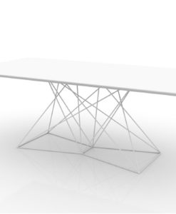 Faz Luxury Dining Table Vondom