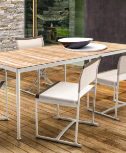 B&B Mirto Contemporary Dining Collection