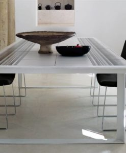 B&B Italia Canasta Dining Table