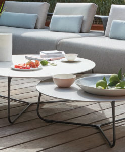 Manutti Mood Contemporary Coffee Table