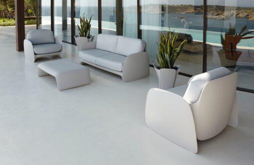 3200-4001a_Vondom_Pezzettina_Luxury_2_Seater_Sofa_The_Hamptons_NY