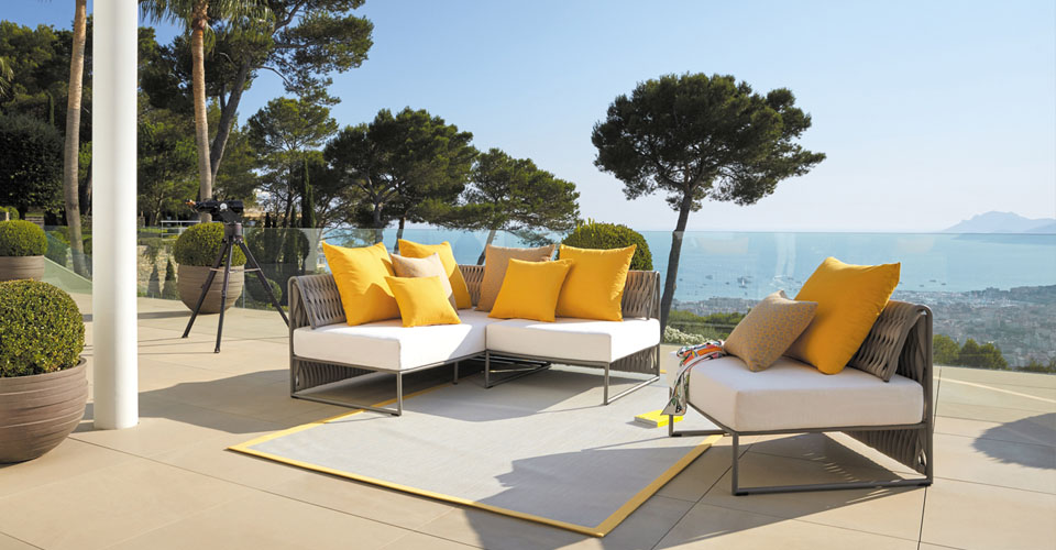Kalife Modern Outdoor Sectional Modular Sofa Southampton Ny 3400 1401b Karly