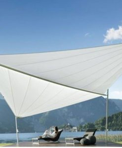 adjustable sail shade