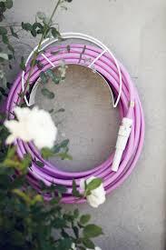 pink white hose