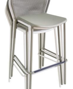 Edwin Bar Stool Emu Contemporary Hospitality Commercial